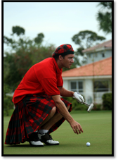 Kilts and Clubs